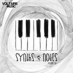 Synths And Notes 32