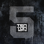 5 Years Of Ten Ton Beats
