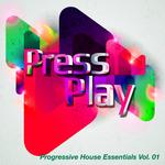 Progressive House Essentials Vol 01