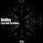 HASHKEY - A Year Under The Influence (Front Cover)