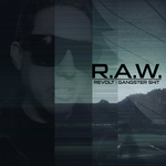 RAW - Revolt (Front Cover)