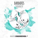 BARBADOS - Sequenz EP (Front Cover)
