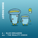 Blue Dreamers/The Reality Check