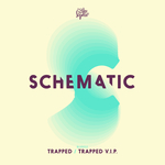 SCHEMATIC - Trapped VIP (Front Cover)