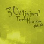 30 Minimal Tech House Vol 14