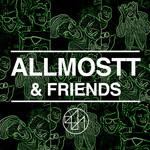 Allmostt & Friends EP