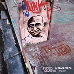 PEDRO LAMBERT - Momento (Front Cover)