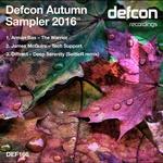 Defcon Autumn Sampler 2016
