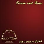Drum & Bass Top Summer 2016
