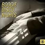 Boogie Disco Nights Vol 1