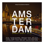Amsterdam Dance Event 2016: Presents By Parquet Recordings