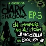 The Dark Shadows EP Pt 3