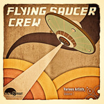 Flying Saucer Crew Vol 1