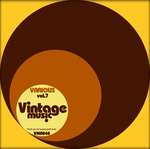 Sunner Soul Presents Vintage Music Selection Vol 7