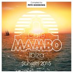Cafe Mambo Sunsets 2015