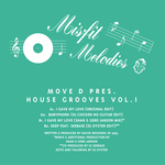 Move D Presents House Grooves Vol 1