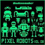 Pixel Robots Vol 8