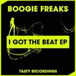 I Got The Beat EP