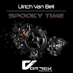 ULRICH VAN BELL - Spooky Time (Front Cover)