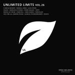 Unlimited Limits Vol 26
