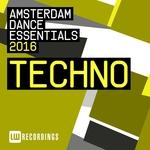 Amsterdam Dance Essentials 2016: Techno