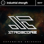 STROBCORE - Expanding Universe (Front Cover)