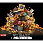 Vintage Remix Boutique - Skeewiff Vs Kpm