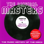 The Original Masters Vol 4 The Music History Of The Disco