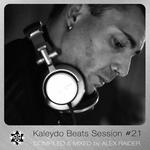 Kaleydo Beats Session #21 (unmixed tracks)