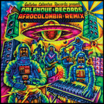 Palenque Records AfroColombia Remix Vol 1