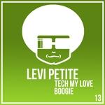 Tech My Love