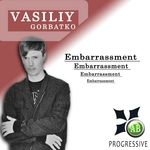 VASILIY GORBATKO - Embarrassment (Front Cover)