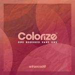 Colorize 100: Part 1