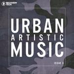 Urban Artistic Music Issue 3