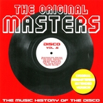 The Original Masters Vol 6 The Music History Of The Disco