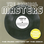 The Original Masters Vol 7 The Music History Of The Disco