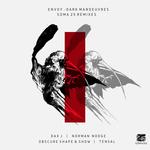 Dark Manoeuvres (Soma25 Remixes)