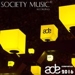 Society Music Recordings Presents ADE 2016