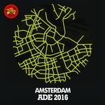 Amsterdam ADE 2016