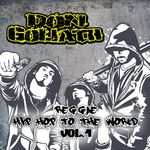 Reggae Hip Hop To The World Vol 1
