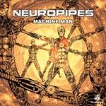 Machine Man EP