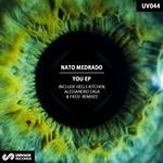 NATO MEDRADO - You (Front Cover)