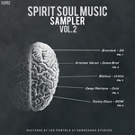 Spirit Soul Music Sampler Vol 2