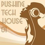 Pushing Tech House Vol 1