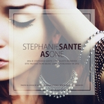 STEPHANIE SANTE - As One (Front Cover)
