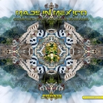 VARIOUS - Made In Mexico (Front Cover)