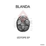 Izotope EP