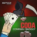 Conman/Bad Guy