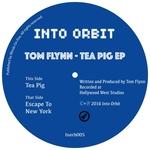 Tea Pig EP