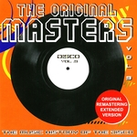 The Original Masters Vol 9 The Music History Of The Disco